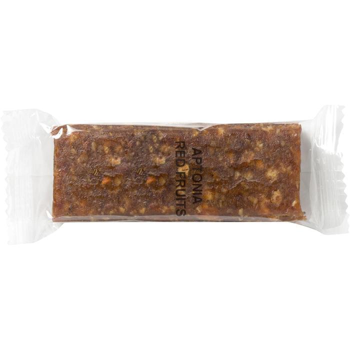 Barre énergétique ULTRA BARS fruits rouges 5x40g - 969826