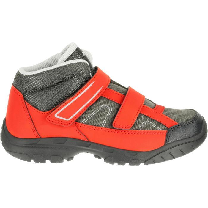 Chaussure de randonnée enfant Arpenaz 50 Mid - 97017