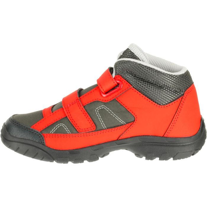 Chaussure de randonnée enfant Arpenaz 50 Mid - 97018