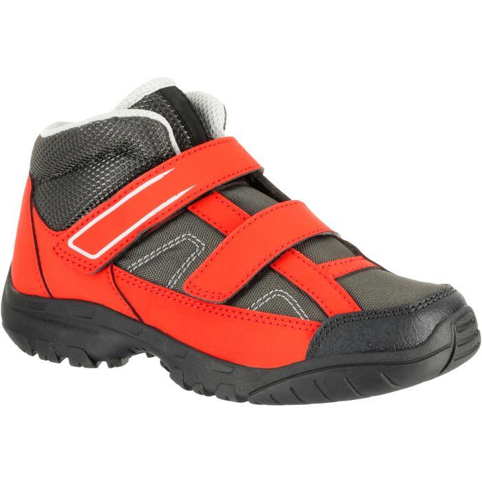 Chaussure de randonnée enfant Arpenaz 50 Mid - 97021