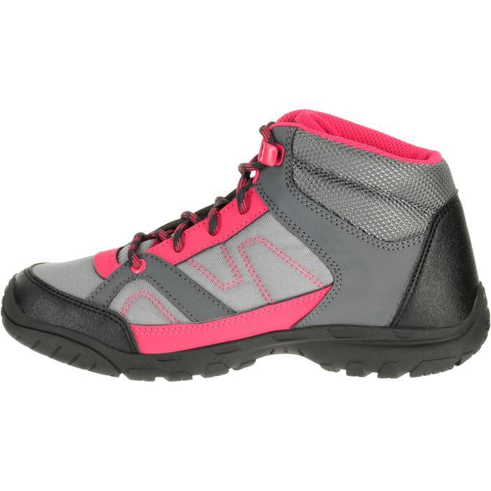 Chaussure de randonnée enfant Arpenaz 50 Mid - 97063