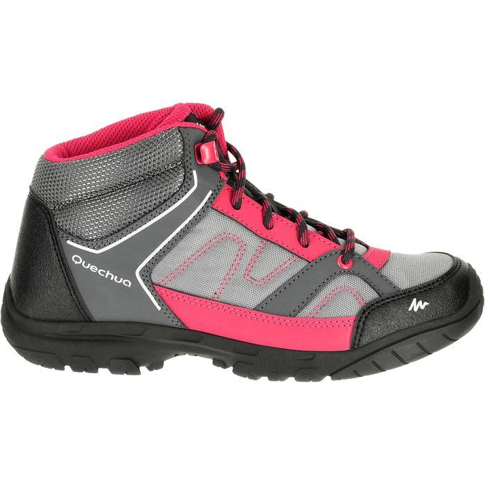Chaussure de randonnée enfant Arpenaz 50 Mid - 97064