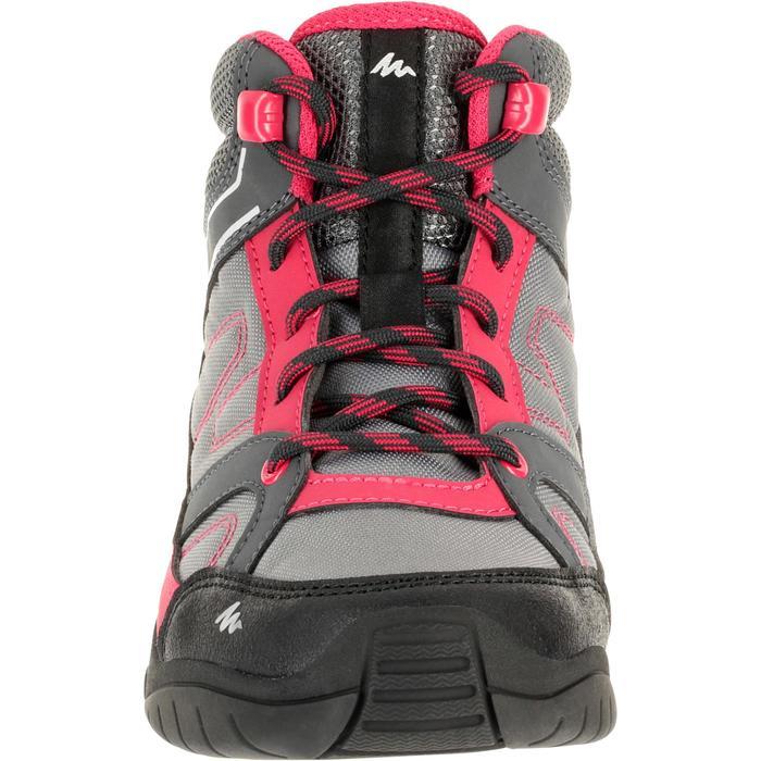 Chaussure de randonnée enfant Arpenaz 50 Mid - 97068