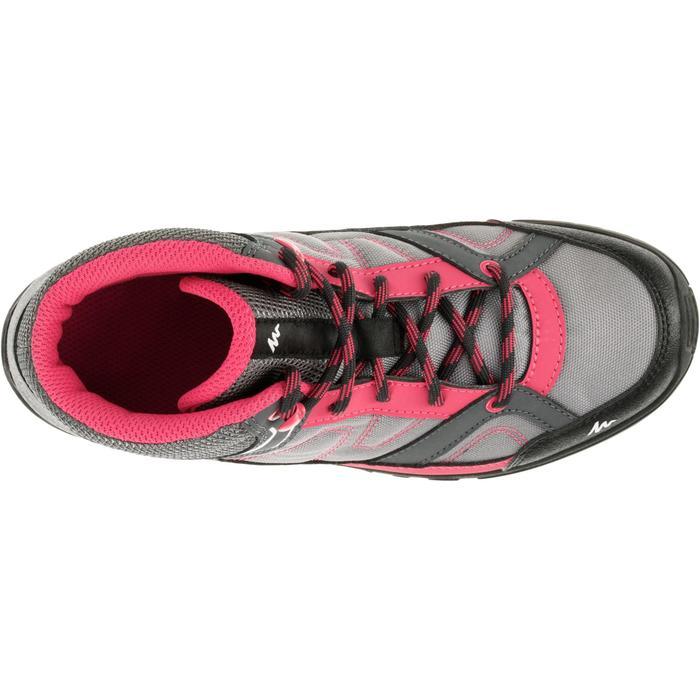 Chaussure de randonnée enfant Arpenaz 50 Mid - 97070