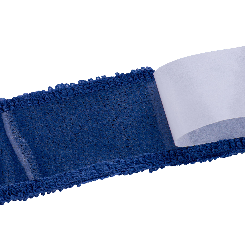 Towel Grip Badminton Grip Twin-Pack - Blue