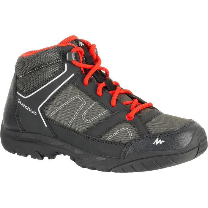 Chaussure de randonnée enfant Arpenaz 50 Mid - 97197