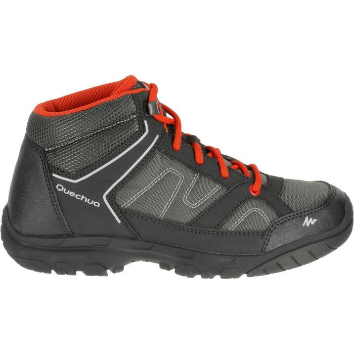 Chaussure de randonnée enfant Arpenaz 50 Mid - 97198