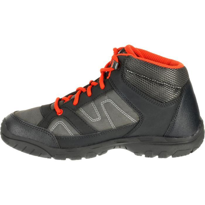 Chaussure de randonnée enfant Arpenaz 50 Mid - 97199