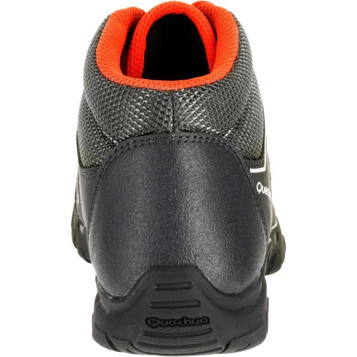 Chaussure de randonnée enfant Arpenaz 50 Mid - 97203