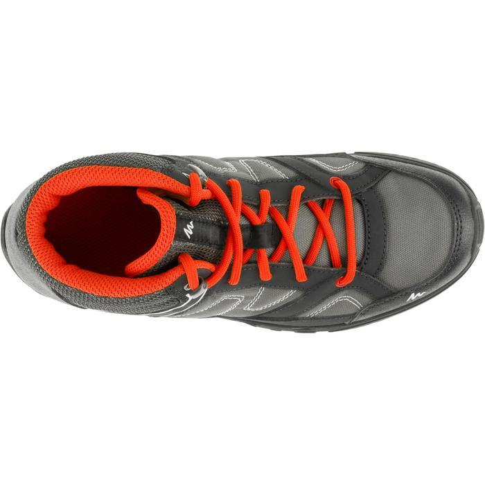 Chaussure de randonnée enfant Arpenaz 50 Mid - 97205