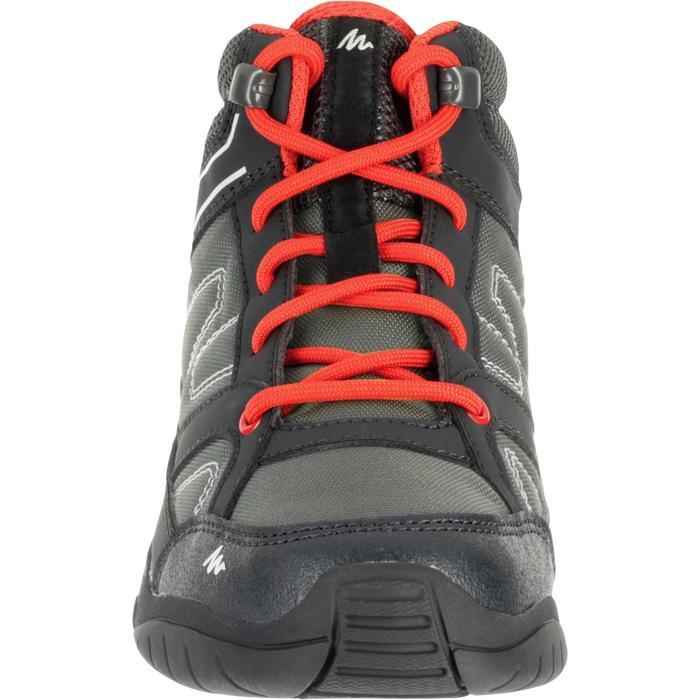 Chaussure de randonnée enfant Arpenaz 50 Mid - 97206