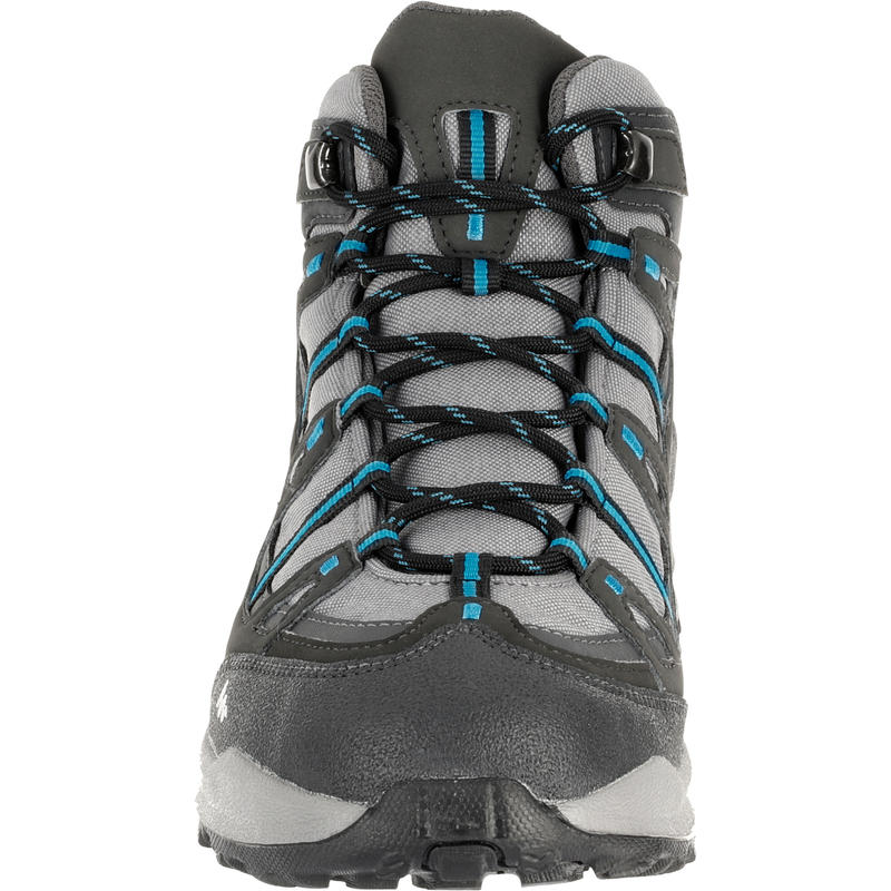 Quechua Arpenaz 100 Mid Waterproof Men's Hiking Boots