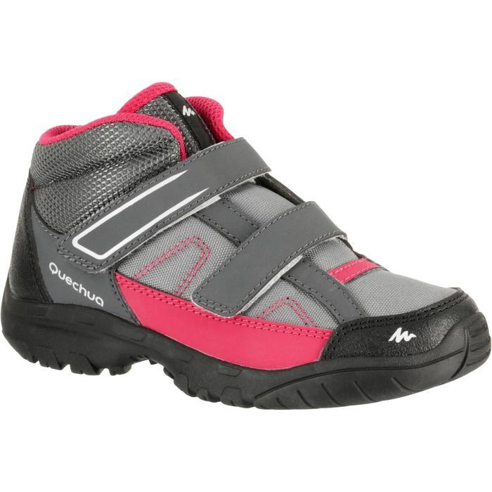 Chaussure de randonnée enfant Arpenaz 50 Mid - 97254