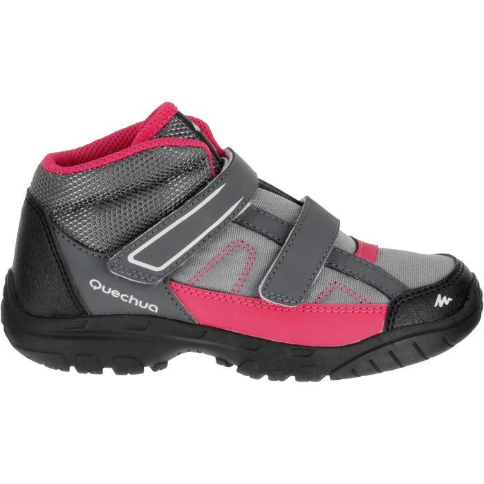 Chaussure de randonnée enfant Arpenaz 50 Mid - 97258