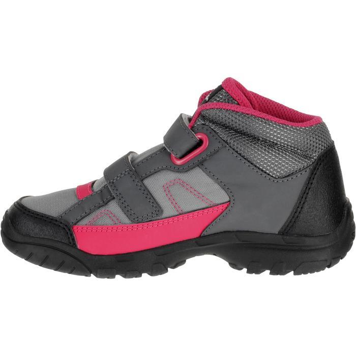 Chaussure de randonnée enfant Arpenaz 50 Mid - 97261
