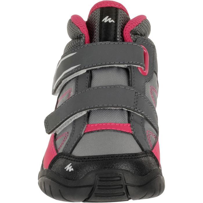 Chaussure de randonnée enfant Arpenaz 50 Mid - 97263