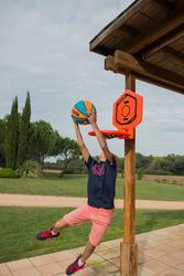 Basketbalbord The Hoop - 974537