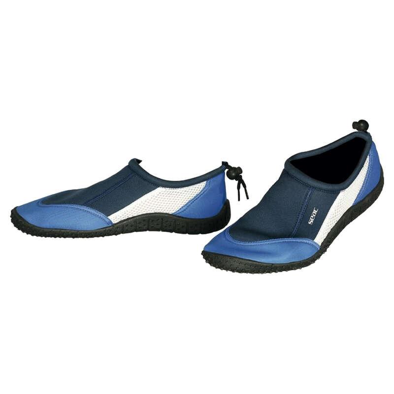 SCARPE DA SCOGLIO Sport Acquatici - Scarpe da scoglio REEF adulto SEAC - scarpe da scoglio e accessori