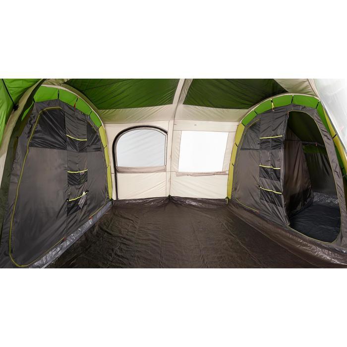 Tente de camping familiale Arpenaz 8.4 xl  | 8 personnes - 97516