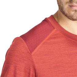 Fitness T-shirt Energy+ voor heren - 975330