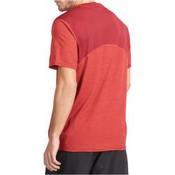 Fitness T-shirt Energy+ voor heren - 975352
