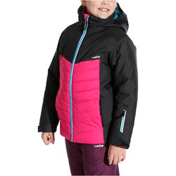 Meisjes ski-jas Slide 100 - 975747