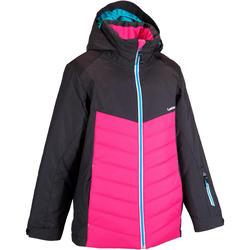 Meisjes ski-jas Slide 100 - 975779