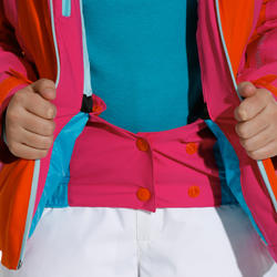 Meisjes ski-jas Slide 500 - 975787