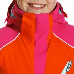 Meisjes ski-jas Slide 500 - 975815