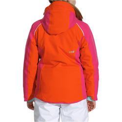 Meisjes ski-jas Slide 500 - 975821