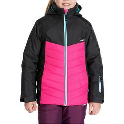 Meisjes ski-jas Slide 100 - 975837