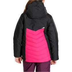 Meisjes ski-jas Slide 100 - 975846