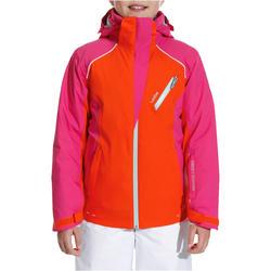 Meisjes ski-jas Slide 500 - 975943