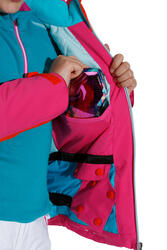 Meisjes ski-jas Slide 500 - 975947