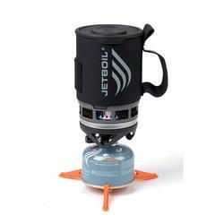 Kooktoestel Black Diamond Jetboil Zip voor trekking