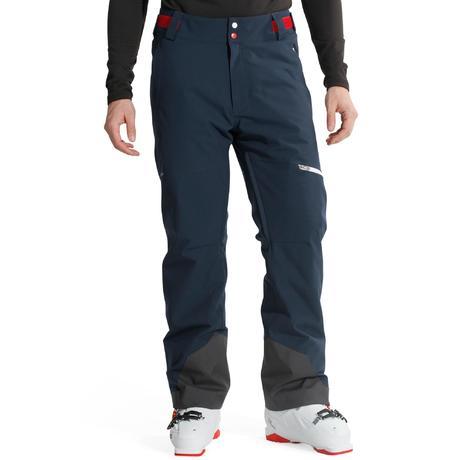 pantalon ski homme slide 700 marine wedze. Black Bedroom Furniture Sets. Home Design Ideas