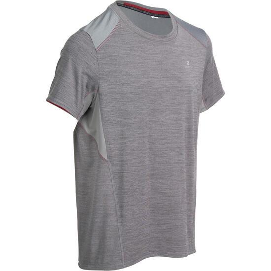 Fitness T-shirt Energy+ voor heren - 977459