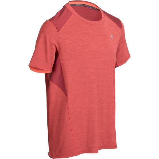 Fitness T-shirt Energy+ voor heren - 977474