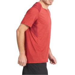Fitness T-shirt Energy+ voor heren - 977481