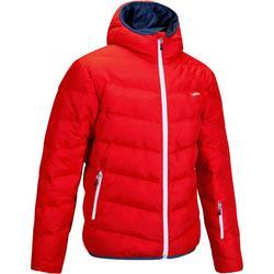Slide 300 Men's Warm Ski Jacket - Navy