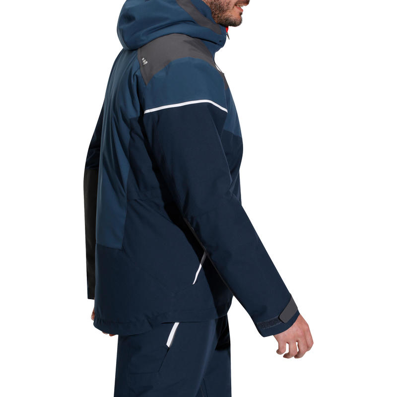 MEN'S D-SKI JACKET 580 - BLUE