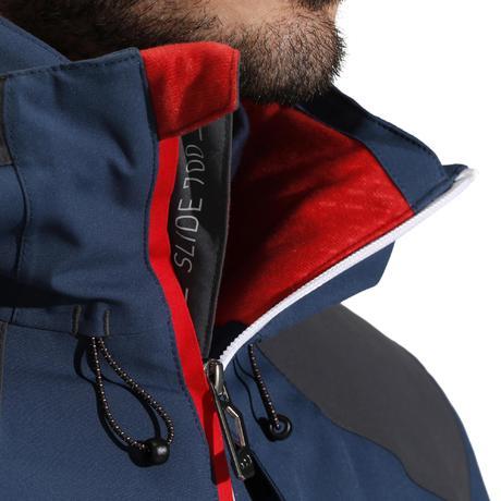 Veste P 580 Jkt De Ski Piste Marine Wedze Homme xUYOBrxn