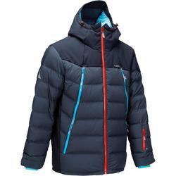 FREE 700 男士滑雪及滑雪板運動夾克 海藍