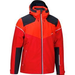 Slide 700 Men's Ski Jacket - Red