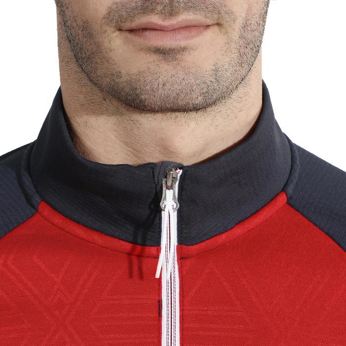 Sous-veste de ski Laine homme 500 Bleue - 978084