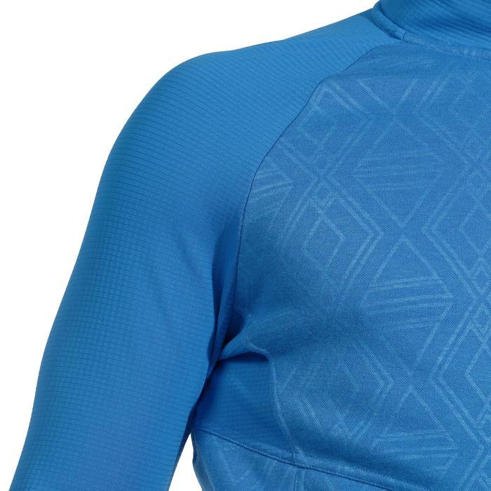 Sous-veste de ski Laine homme 500 Bleue - 978176