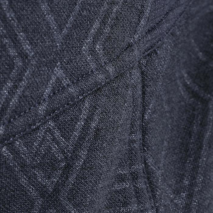 Sous-veste de ski Laine homme 500 Bleue - 978244