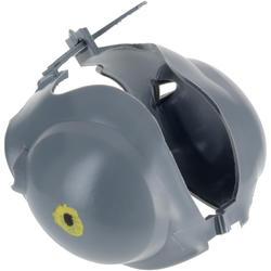 Kunststof maskertje voor duif x2 - 978327