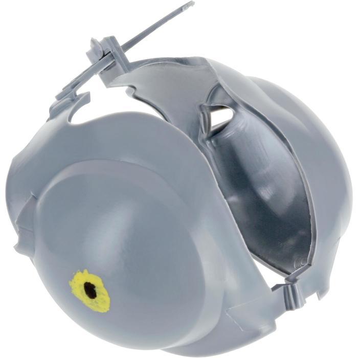 Set masker + veter + rondel