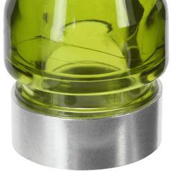 Kraaienlokfluit in acryl